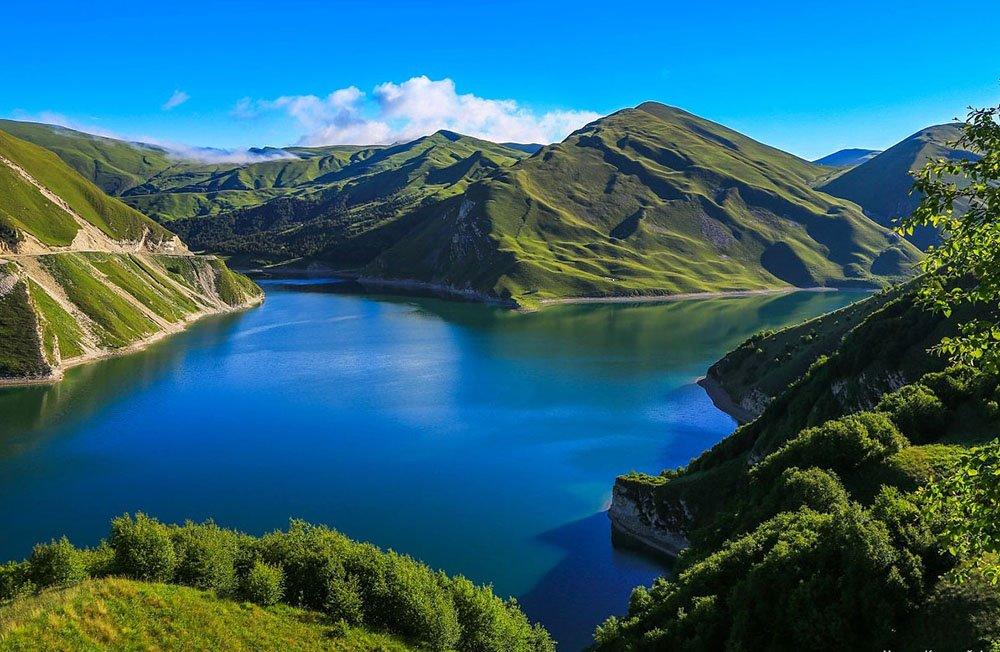 Фотографии озера Кезеной-ам