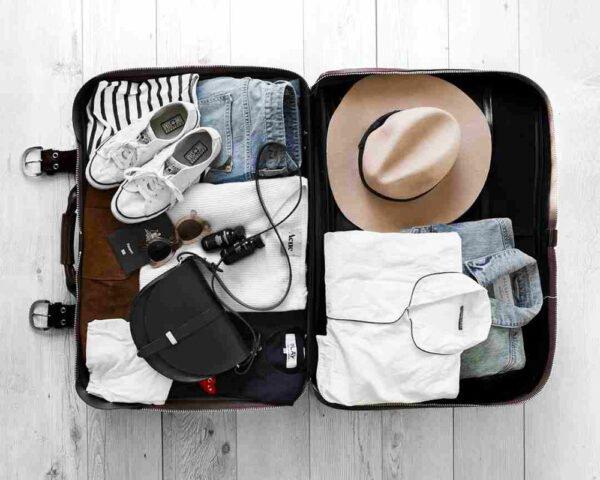 Что взять в поездку