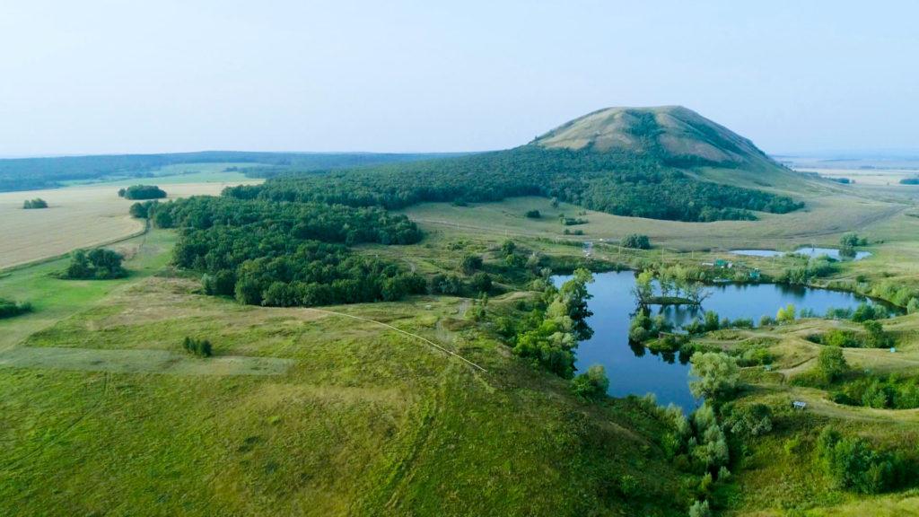 Шиханы, республика Башкортостан