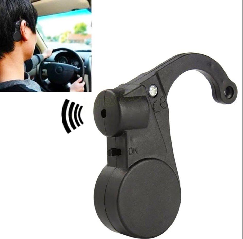Антисонная сигнализация для водителя