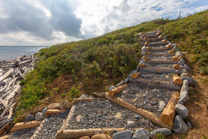 Тропа, Сихотэ-Алинский природный заповедник, Приморский край