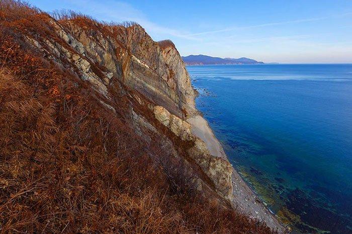 Урочище Абрек, Сихотэ-Алинский природный заповедник, Приморский край