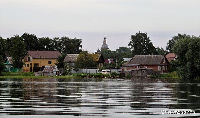 г. Осташков, Тверская область