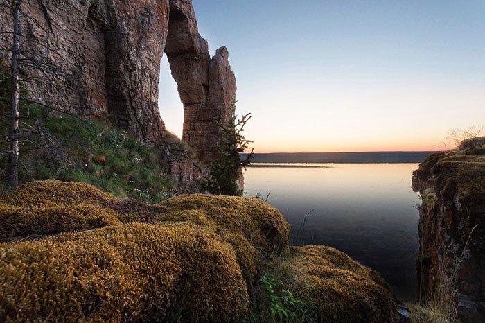 Ленские столбы, Республика Саха (Якутия)
