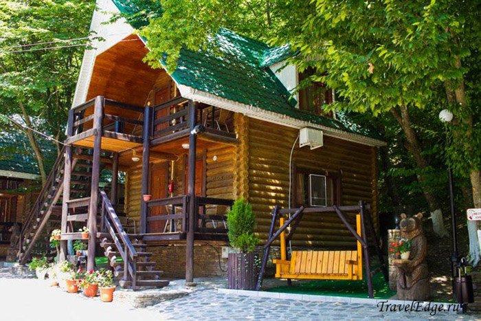 Курорт Горячий Ключ, Краснодарский край