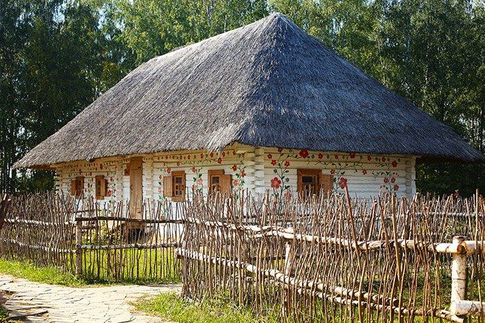 Этномир, Калужская область