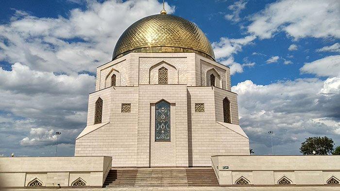 Музей Корана, Музей-заповедник Болгар, республика Татарстан