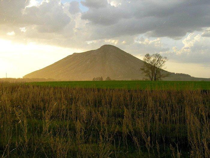 Горы Шиханы, Республика Башкортостан