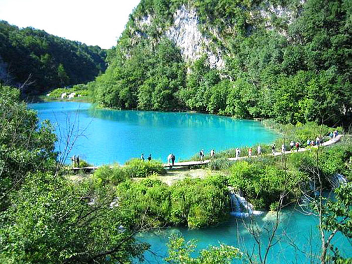 Верхние Голубые озёра, Кабардино-Балкария