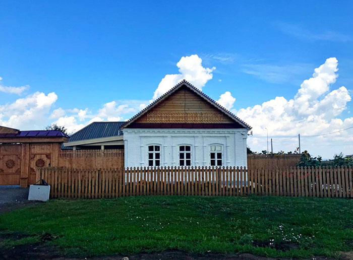 Музей Абдуллы Алиша, Музей-заповедник Болгар, республика Татарстан
