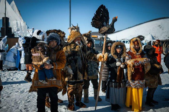Фестиваль «Оймякон – полюс холода», Якутия