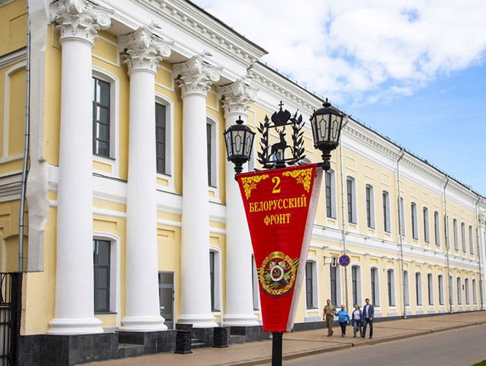 Дом вице-губернатора, Нижний Новгород