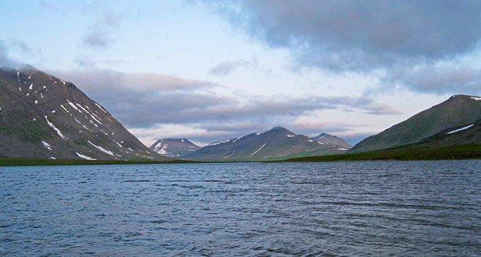 Малое Хадатаёганлор, Ямало-Ненецкий АО