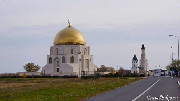Болгар, республика Татарстан