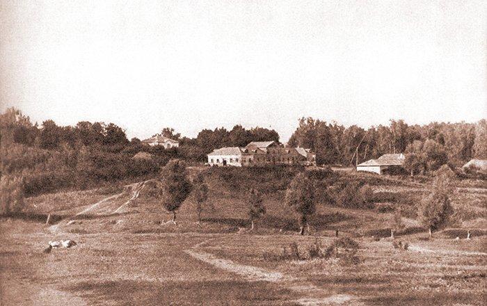Ясная поляна, Тульская область