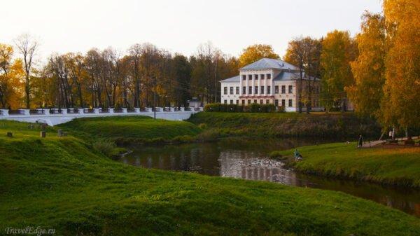 Углич, Ярославская область