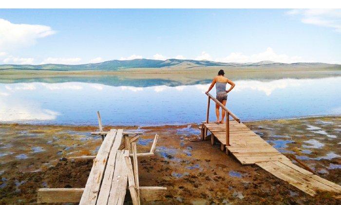 Озеро Как-Холь