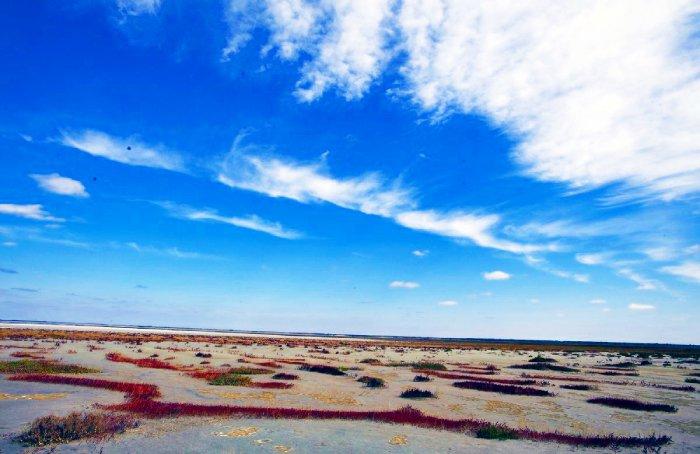 Озеро Эбейты