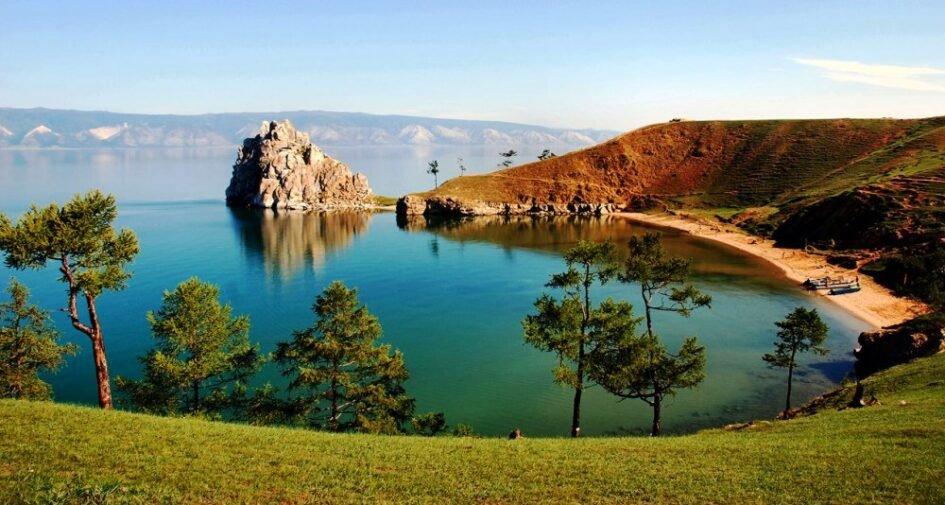 Баргузинский государственный природный заповедник