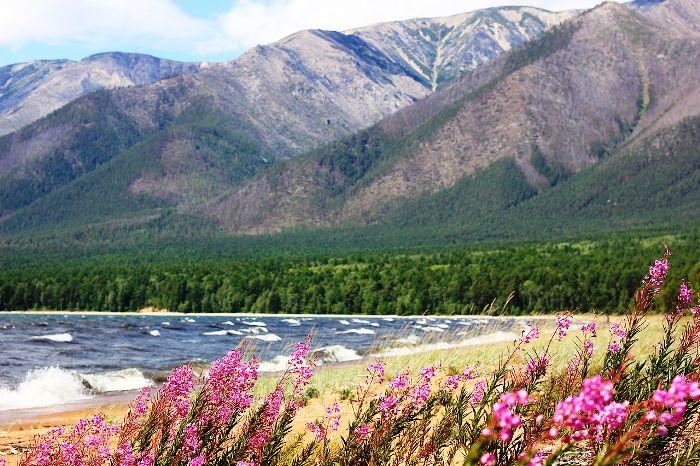 Баргузинский природный заповедник
