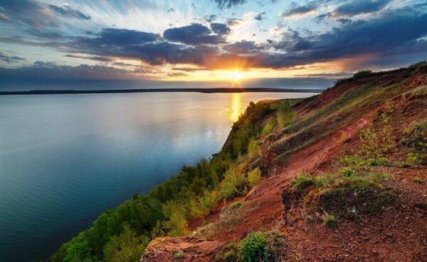 Природный парк Кандры-Куль, Республика Башкортостан