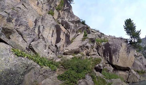 Поход по Катунскому хребту Горного Алтая