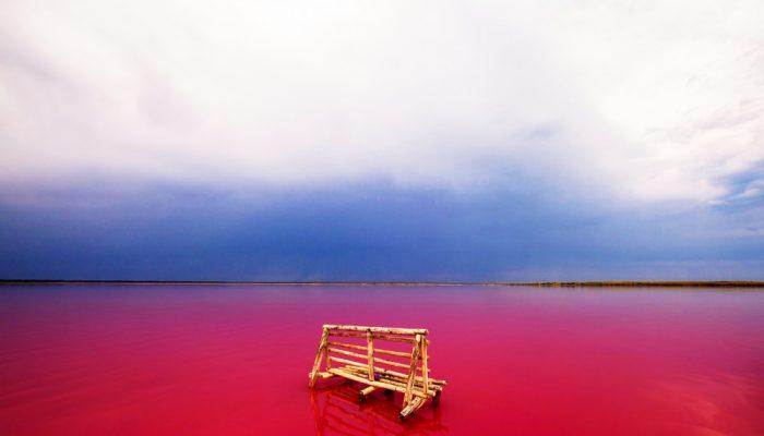 Малиновое озеро, Алтайский край, Михайловский район
