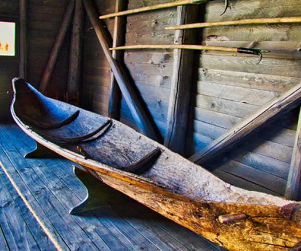 Музей «Город на реке», Музей-заповедник Болгар, республика Татарстан